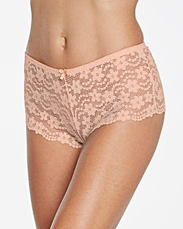 Daisy Lace Shorts