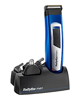 BaByliss For Men 7057U Multi Trimmer