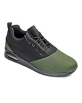 Capsule Active Air Bubble Trainers