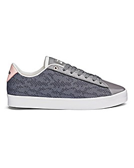 Adidas Cloudfoam Daily QT CL Trainers