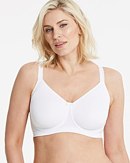 Miss Mary Moulded Cup Wired Bra