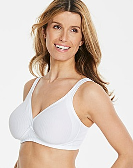 Triumph Modern Soft Cotton Non Wired Bra