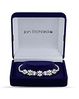 Jon Richard Peardrop Bracelet