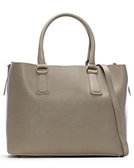 Daniel Member Textured Leather Tote Bag
