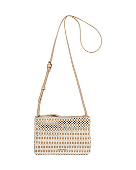 Fiorelli Bunton Cross Body Bag