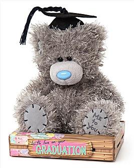 Me To You Graduation Bear