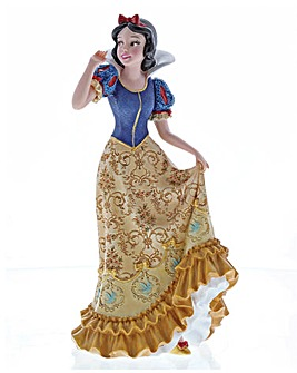Snow White 80th Anniversary Figurine