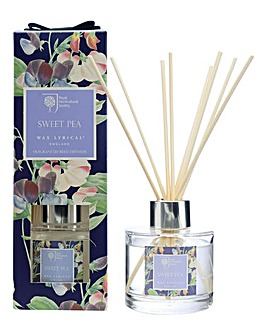 Wax Lyrical RHS Sweet Pea Diffuser