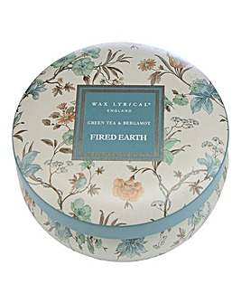 Wax Lyrical Green Tea Bergamont Candle