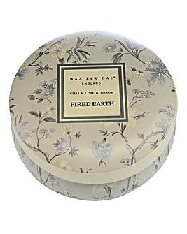 Wax Lyrical Chai & Lime Blossom Candle