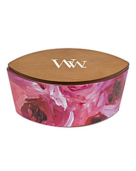 Woodwick Artisan Red Currant & Cedar