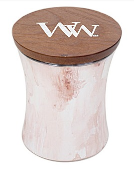 Woodwick Artisan Vanilla Sol Medium Jar