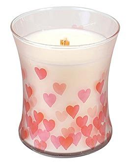 Woodwick Sweetheart Medium Jar