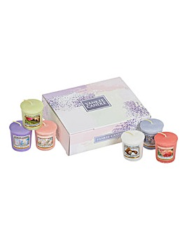 Yankee Candle Simple Things 6 Votives