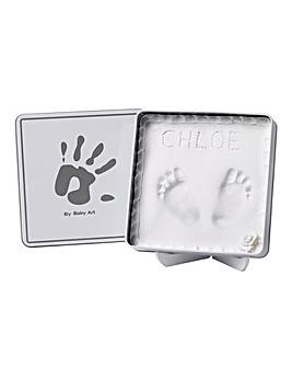 Magic Box Baby Precious Keepsake - White