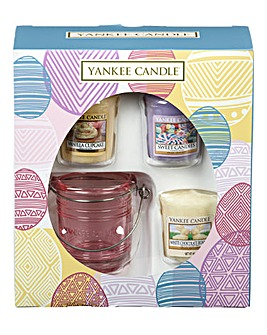 Yankee Candle Easter Votive Gift Set