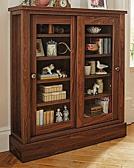 Ornament Display Cabinet
