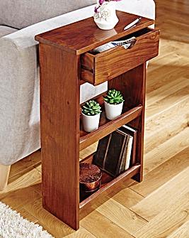 Acacia Slim Sofa Table