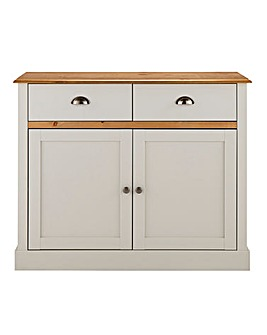 York 2 Door 2 Drawer Sideboard