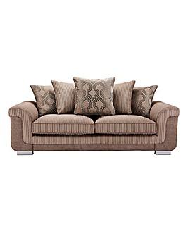 Cosmo 3 Seater Sofa