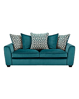Aztec 3 Seater Sofa
