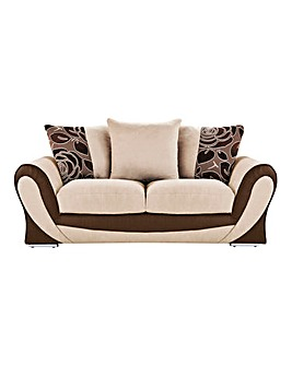 Sasha 2 Seater Sofa