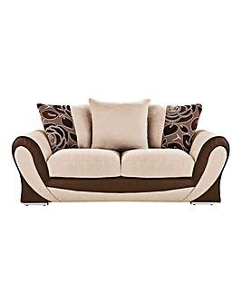 Sasha 2 Seater Sofa