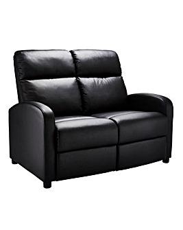 Hudson 2 Seater Recliner Sofa