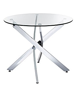 Meridien Circular Dining Table
