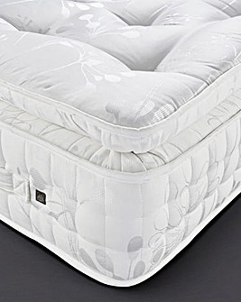 Sweet Dreams Serenity 3000 Pillow Double
