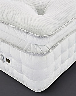 SweetDreams Savoy Pillow Memory Mattress