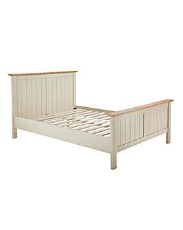 Charlbury Double Bedstead