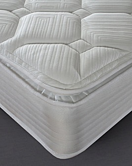 Sealy Ortho Posture Pillowtop Mattress