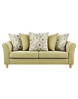 Megan 3 Seater Sofa