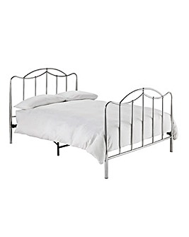 Deco King Bed Quilted Mattress