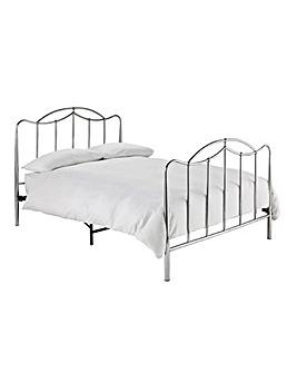Deco Kingsize Bed Memory Mattress