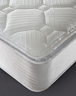 Sealy Geltex 2200 Pocket Pillow Mattress