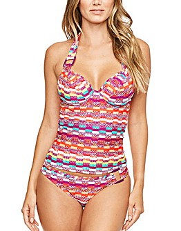 Figleaves Lima Underwired Tankini Top