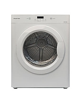 Russell Hobbs 3kg Vented Tumble Dryer