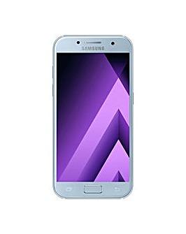 Sim Free Samsung A5 2017 Mobile Phone