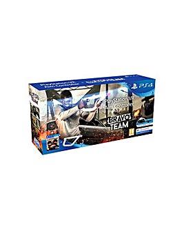 Bravo Team  Aim Controller VR PS4