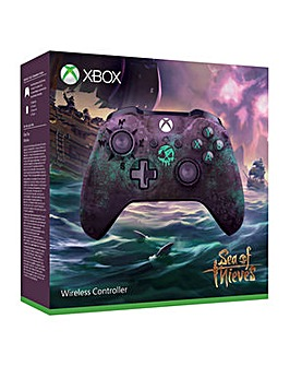 Xbox One Controller Sea of Thieves