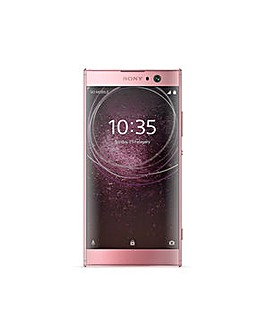 Sony Xperia SM12 Pink