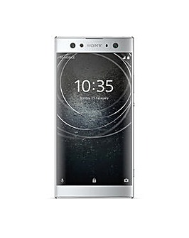 Sony Xperia SM22 Silver