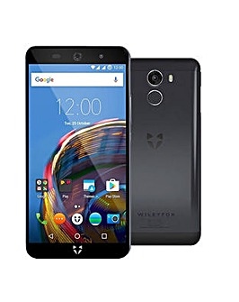 WileyFox Swift 2 Midnight Blue