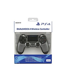 Sony Official Controller Steel Black