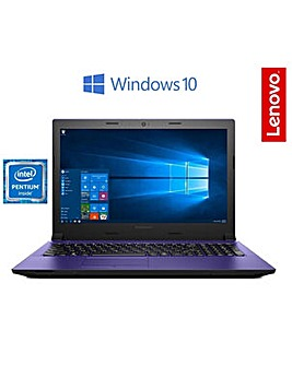 Lenovo 15 Intel 8GB 1TB Win 10 Laptop