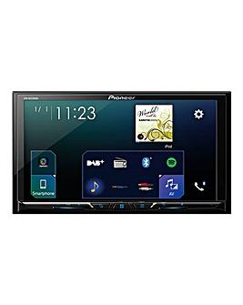 Pioneer SPH-DA230DAB 2-DIN Car Stereo