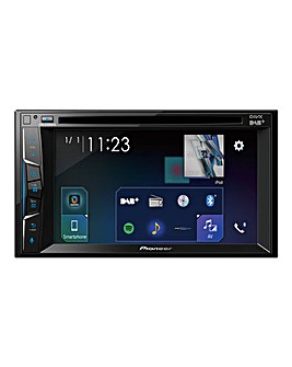 Pioneer AVH-Z3100DAB 2-DIN Car Stereo