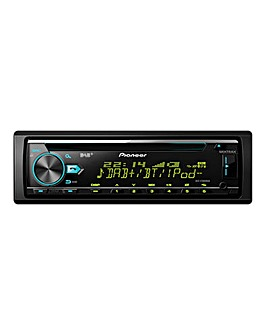 Pioneer DEH-X7800DAB Car Stereo